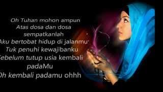 Gigi   Akhirnya +Liric + video Eka Fajar