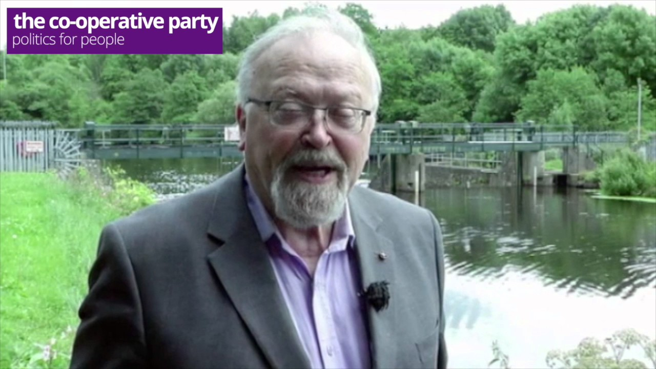 Co-operative Party NI Channel