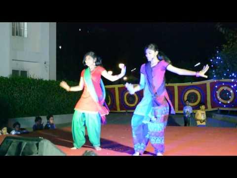 iski uski dance