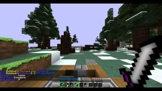 Minecraft PVP Kapışmaları | Bölüm 1