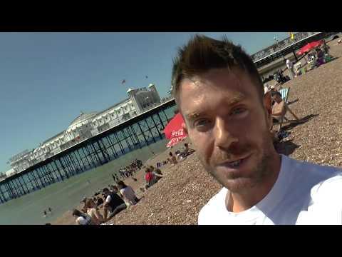Mr Gay Europe England 2017
