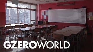 Schools in the age of COVID-19 | Seisen International School, Tokyo | GZERO World