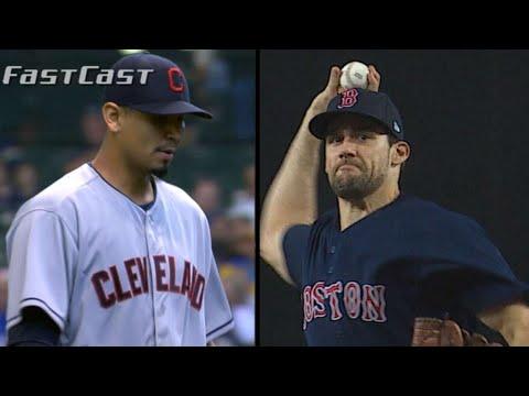 MLB.com FastCast: Tribe extend Carrasco - 12/6/18