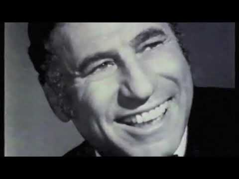"Mel Brooks documentary - ""I Thought I Was Taller"""
