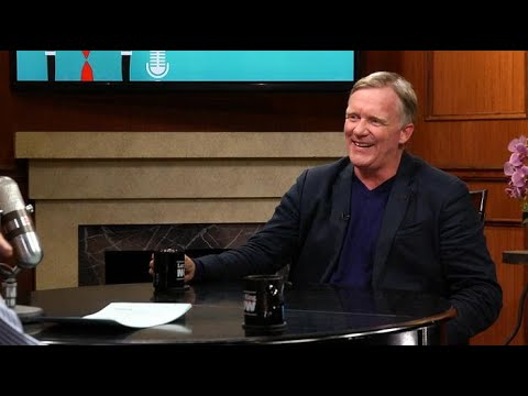 If You Only Knew: Anthony Michael Hall  Larry King Now  Ora.TV