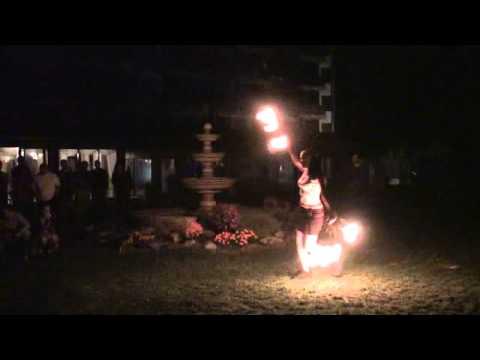 VMware Company Event 2012 - Fire Performance