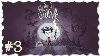 Meatballs !!! (Don't Starve)