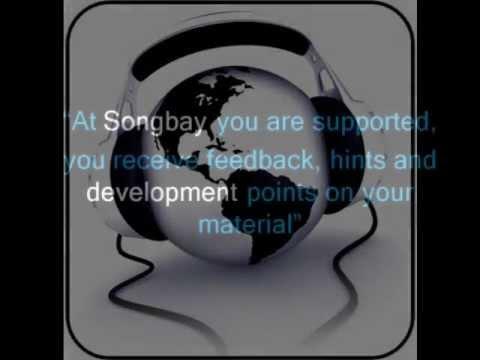 SongBay How this company can Sell and Promote your Songs / How to sell music online