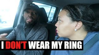 WHY I DON'T WEAR MY WEDDING RING! DAY IN THE LIFE IN JAPAN