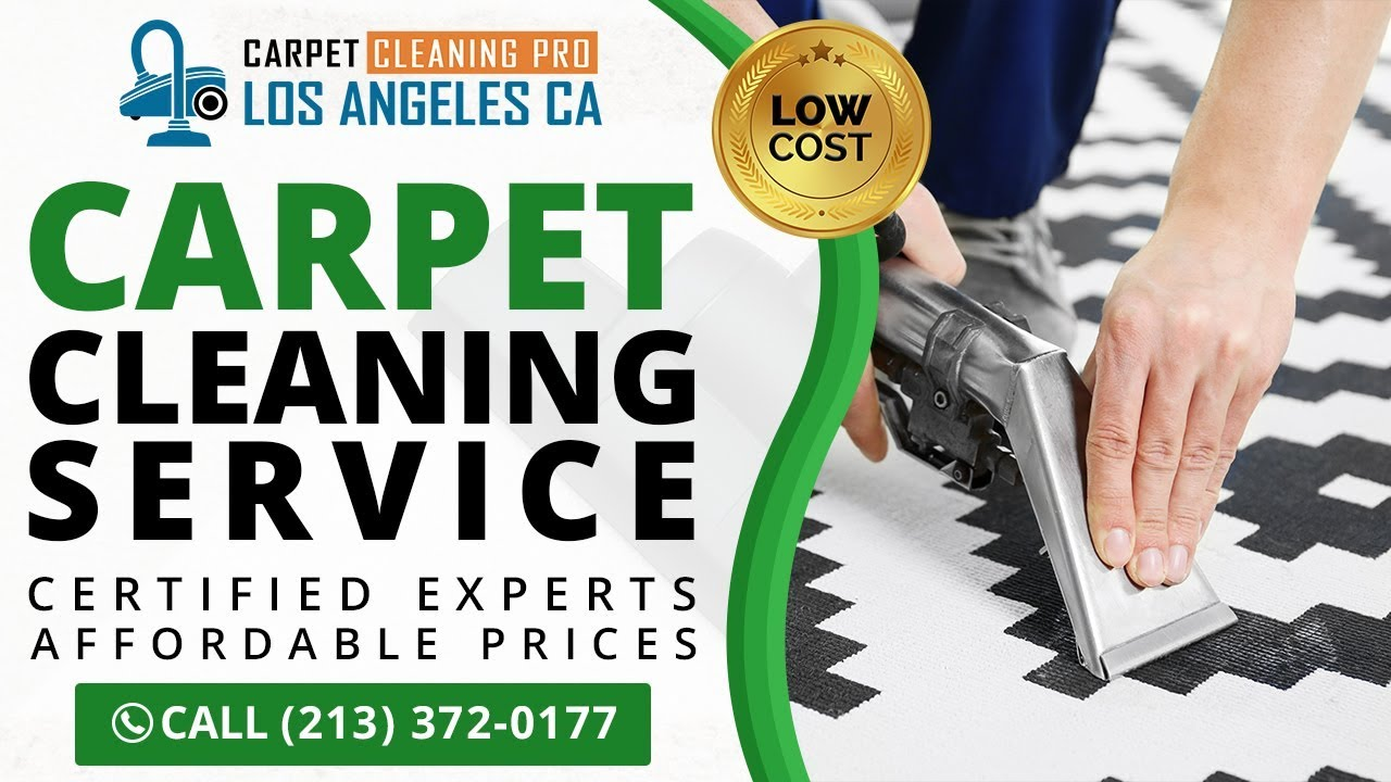 Carpet Cleaning Service Torrance CA | Call Today (213) 372-0177