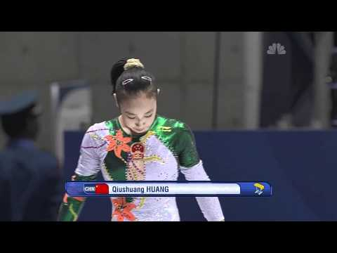 2011 World Gymnastics Championships AA Part 1 HDTV 1080i
