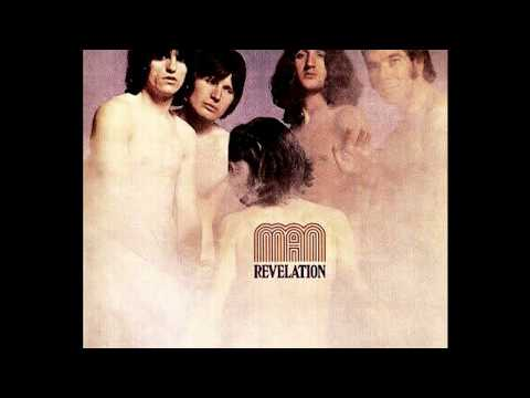 MAN-Revelation-03-Empty Room-Psychedelic Prog Rock-{1969} Mp3