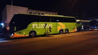 Flixbus România pleacă spre Germania Italia Anglia Olanda Austria
