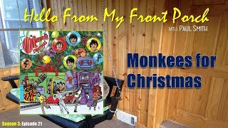 Monkees Christmas Party.5 66 Mb Download The Monkees Christmas Party Mp3 Mp3 Download