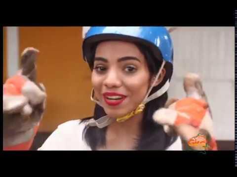 De Gira por Nicaragua TV - 18 Febrero 2018