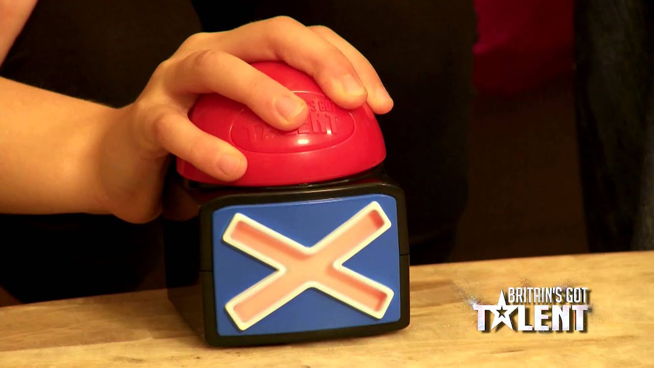 BritainS Got Talent Game