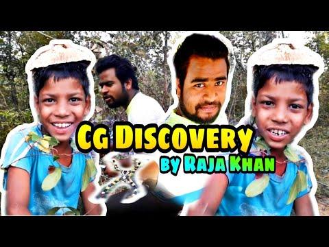 Cg Discovery !! By Raja Khan !! Full Hd Comedy Video 2020