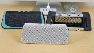 fUGOO Bluetooth Speaker & Accessories Full Review - Best Bang For Your Buck!
