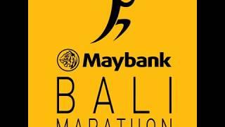 Maybank Bali Marathon 2018