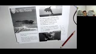 Publication Date: 2021-06-15   Video Title: In The Ocean