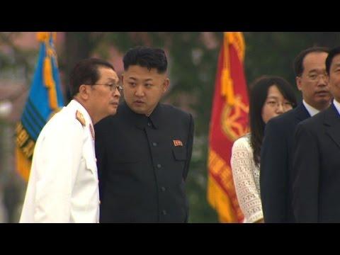 Is Kim Jong Un an assassination target?