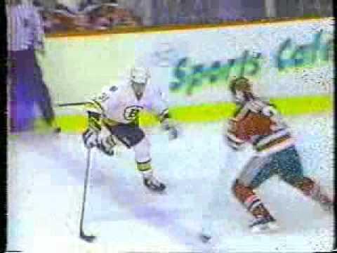 1990-91 Hockey Week Opening