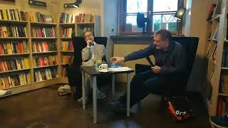 rozmowa - Jacek Dehnel Wojciech Bonowicz