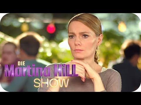Schwierigkeiten in der Schule | Die Martina Hill Show | SAT.1 TV
