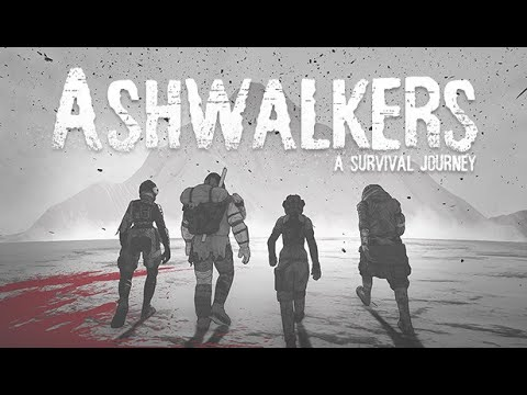 Ashwalkers - First Look Gameplay / (PC) |