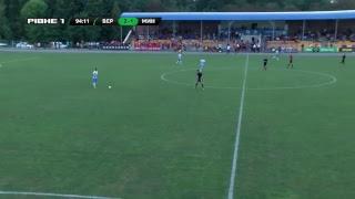 ПФЛ | Друга ліга | Верес - Минай | LIVE