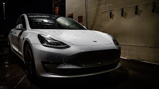 10 Tesla Model 3 Features You May Not Know Eps 1