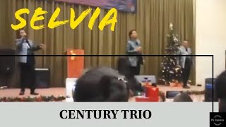 Gambar cover Selvia - Live Trio Century