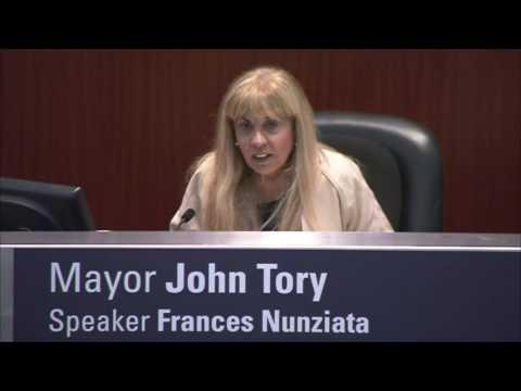 City Council - October 6, 2016