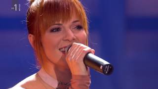 Nina Pušlar feat Modrijani  - To mi je všeč LIVE acoustic