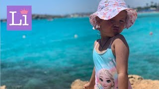 Кипр, Айя-Напа, NissiBlu Beach Resort. Отдых Little Li на море 2019