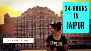 5 Must-Visit Places In Jaipur | Tourists Places, Rajasthan | DesiGirl Traveller