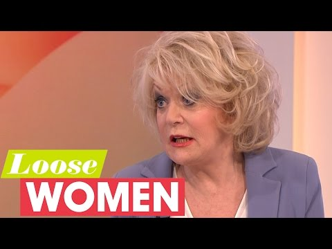 Loose Women Discuss Reaction To Katie Price's Harvey Comments | Loose Women