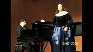A Simple Song- Leonard Bernstein (Mass)