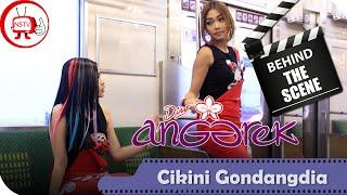 Duo Anggrek - Behind The Scenes Video Klip Cikini Gondangdia - NSTV