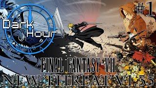 Dark Hour - #25 - Final Fantasy VII - New Threat v1.35 [1]