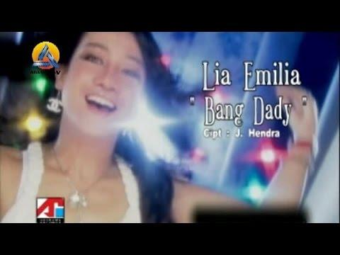 Lia Emilia - Bang Dady Menduda