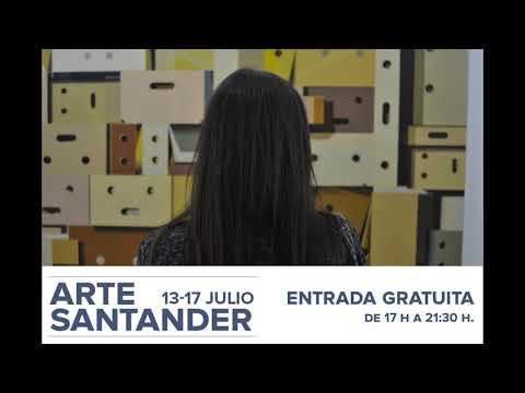 ArteSantander 2019