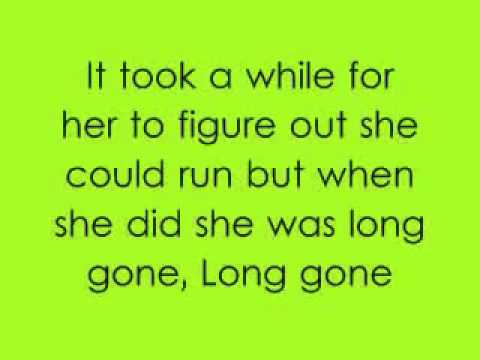 Stupid Boy   Keith Urban lyrics