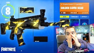 *NEW SKINS for WEAPONS* in Fortnite: Battle Royale MAY ARRIVE!! - AlphaSniper97
