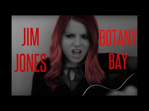 Jim Jones at Botany Bay: In the Style of Tarantino