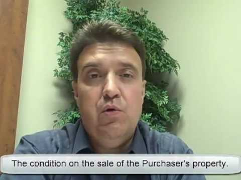 Cambridge Realtor Discusses How To Sell A House On Your Own. The Offer. Lesson 12 of 15