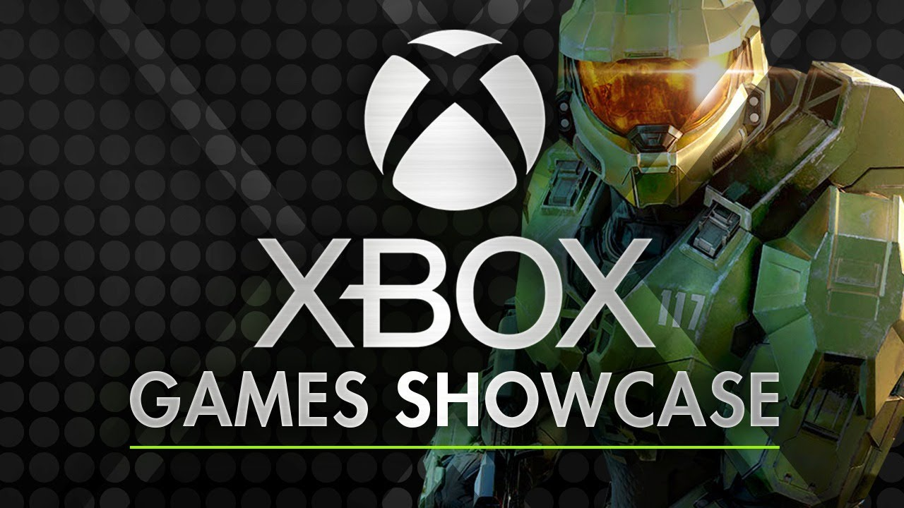 Xbox Games Showcase Livestream July 2020 Youtube