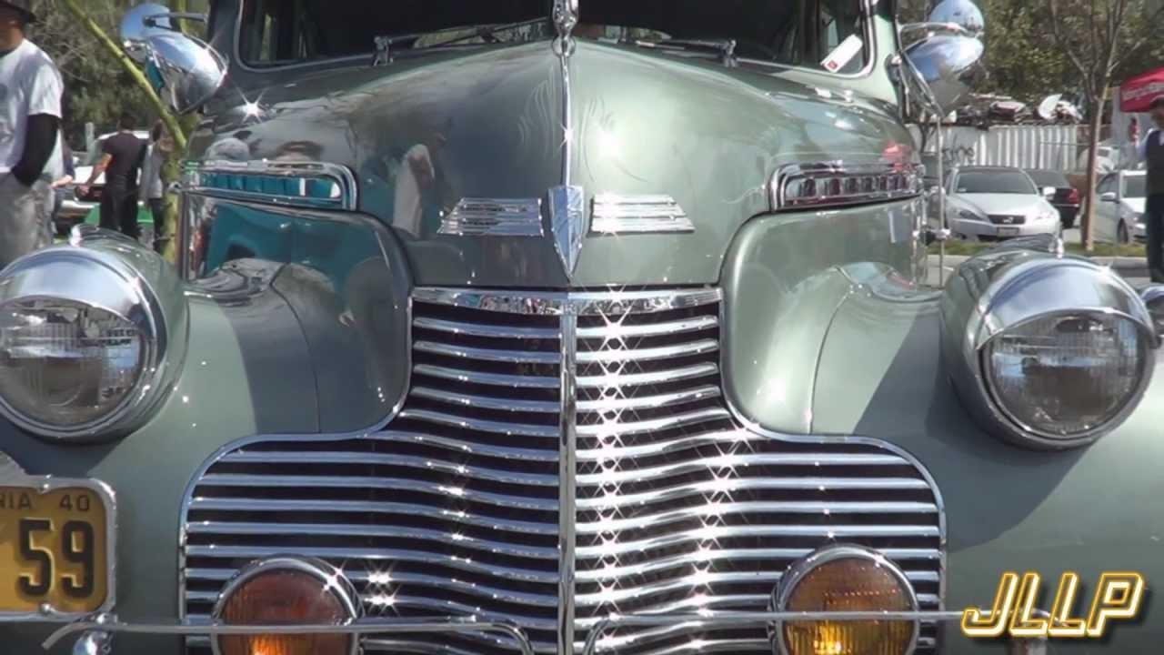 Home Depot Car Show 2013 San Jose Ca Youtube