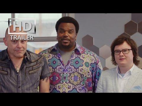 Hot Tub Time Machine 2   official trailer US (2015) Clark Duke Craig Robinson Rob Corddry