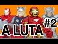 #2 Homem de Ferro Iron man Patriota de Ferro Thor Star Wars R2-D2 C-3PO  Ultron Playskool Brinquedos